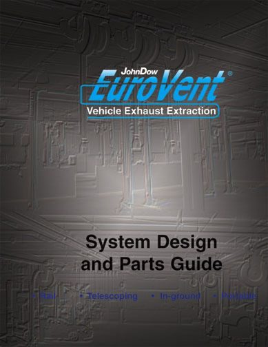 EuroVent releases System Design/Parts Guide