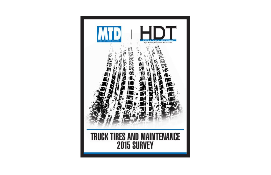 Exclusive: An In-Depth Look at the Truck Tire Industry