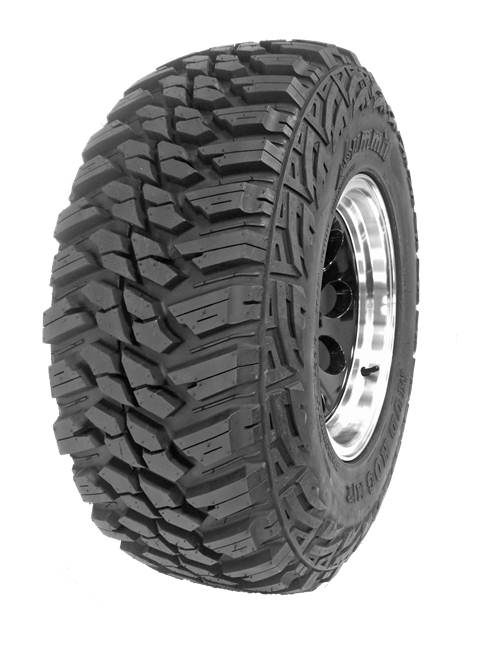 Extreme Off-Road Light Truck Mud Tire