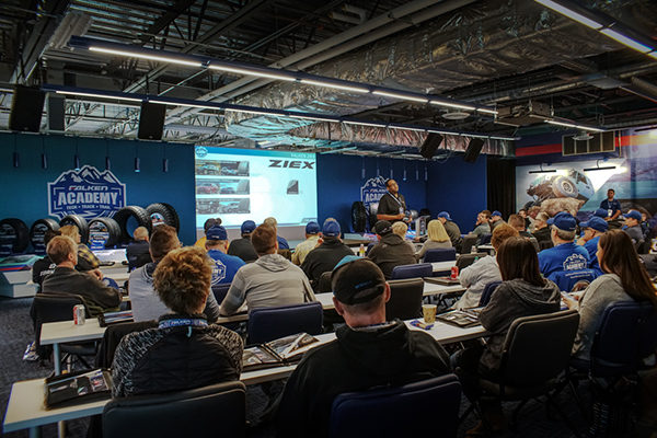 Falken Offers New Dealer Training Opportunity