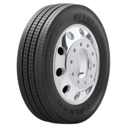 Falken RI191 Is Made for Delivery Trucks
