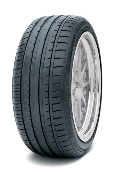 Falken's Azenis UHP tire now available