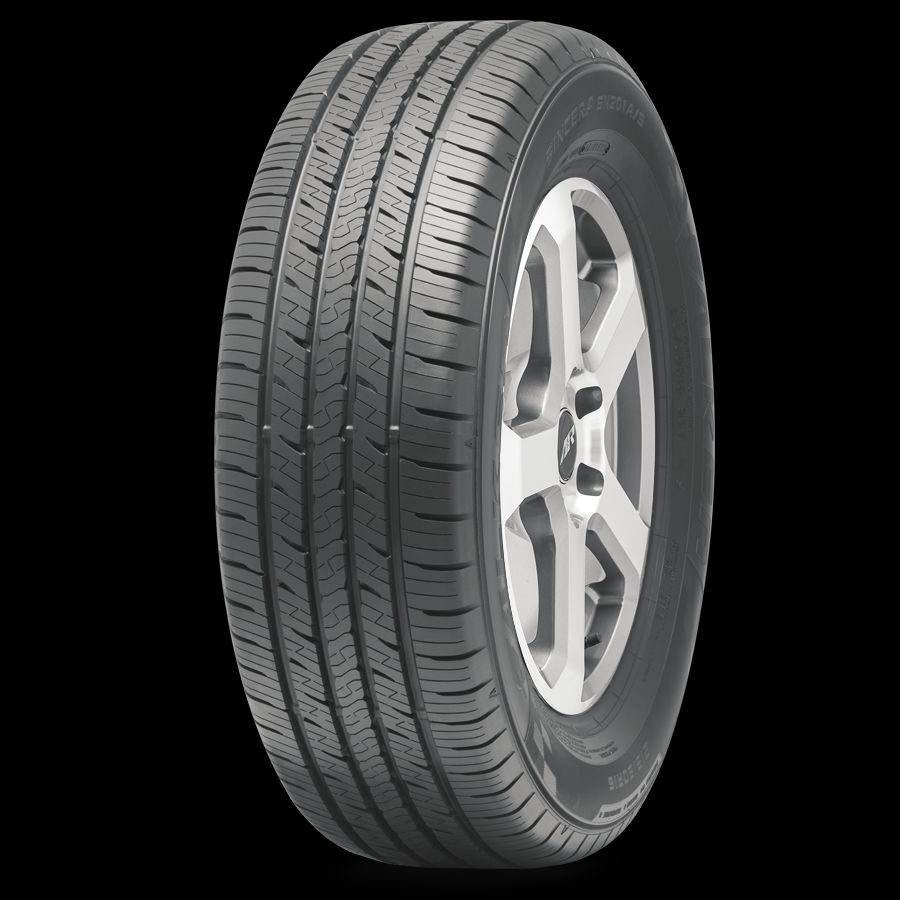 Falken's Sincera SN201 A/S Targets Compact and Mid-Size Sedans
