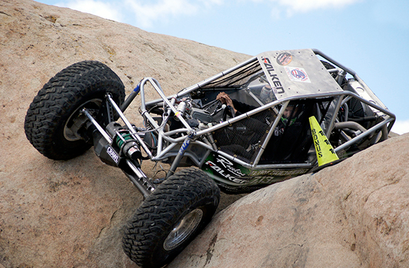 Falken Tire atop the standings at W.E. Rock Grand Nationals Finale