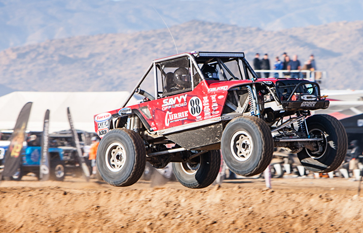 Falken Tire takes top honors at Smittybilt Every Man Challenge