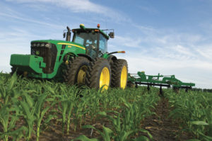 Farm Tire Sales -- What to Expect in 2016
