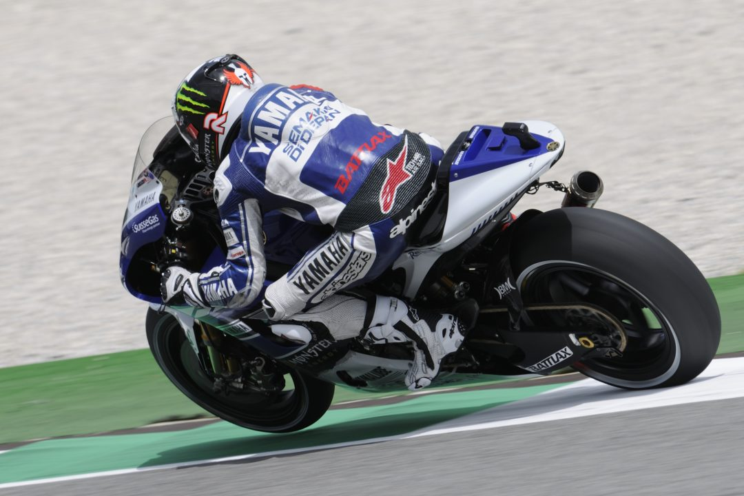 Fast start at Mugello sees Lorenzo top Friday practice