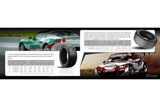 Federal makes its motorsports catalog available