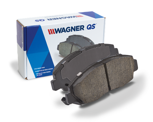 Federal-Mogul Expands Wagner Brake Pad Coverage