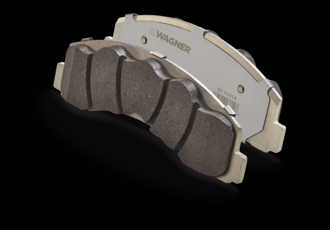 Federal-Mogul Has A New Line of Premium Wagner Brake Pads