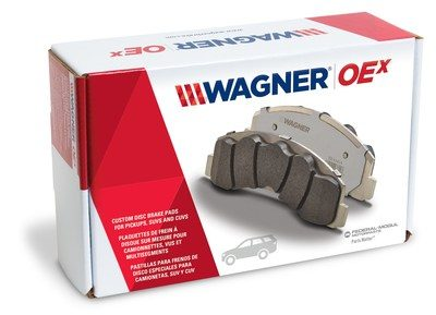 Federal-Mogul Motorparts Offers Wagner OEx Car