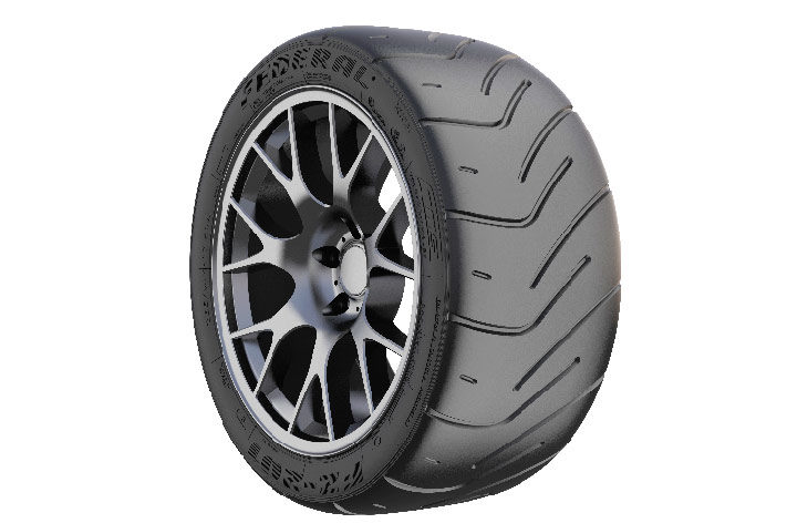 Federal Tyres join forces with Ignition.MY