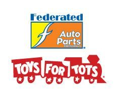 Federated gives $200,000 to Toys for Tots