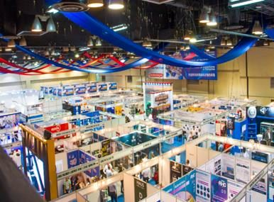 Find Hundreds of Exhibitors at the Latin Tyre and Auto Parts Expos