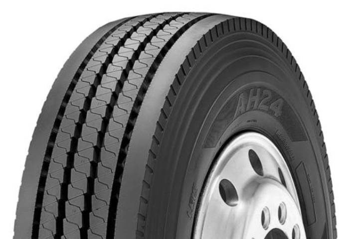 First a plant, then pricing, now product for Hankook