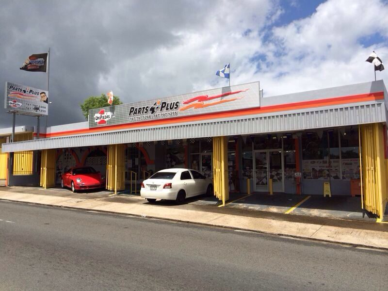 First Parts Plus store opens in Puerto Rico