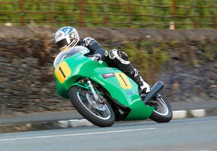 First solo title at Manx GP for Avon Xtremes after strong Classic TT performance