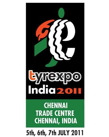 First Tyrexpo India exhibition to be held in 2011