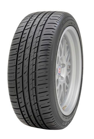 For the new Falken Azenis, the time is right now