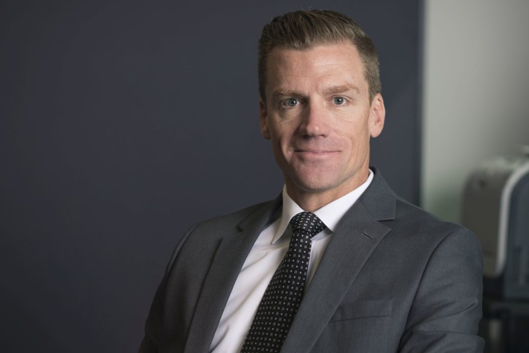 Former Falken Executive Andrew Hoit Joins Tireco