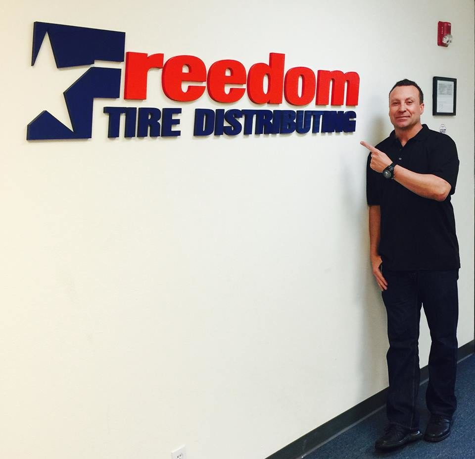 Freedom Tire hires Franko to lead expansion