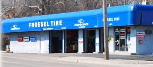 Froesel Tire Joins Marangoni Network