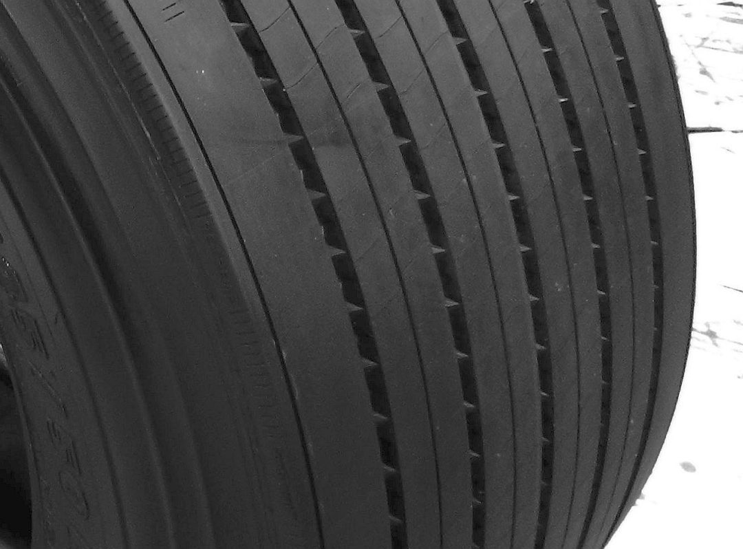 From cradle to grave: Continental truck tire news