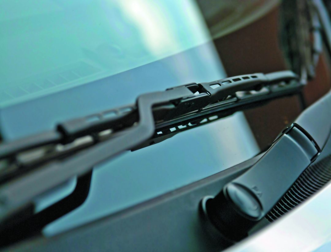 From Top to Bottom: Spring Car Care Starts with Windshield Wipers