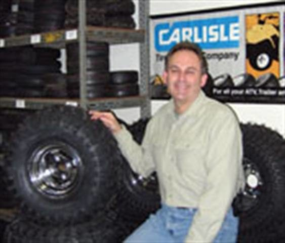 From workhorses to show ponies: Dealers can corral bigger profits selling lawn and garden tires
