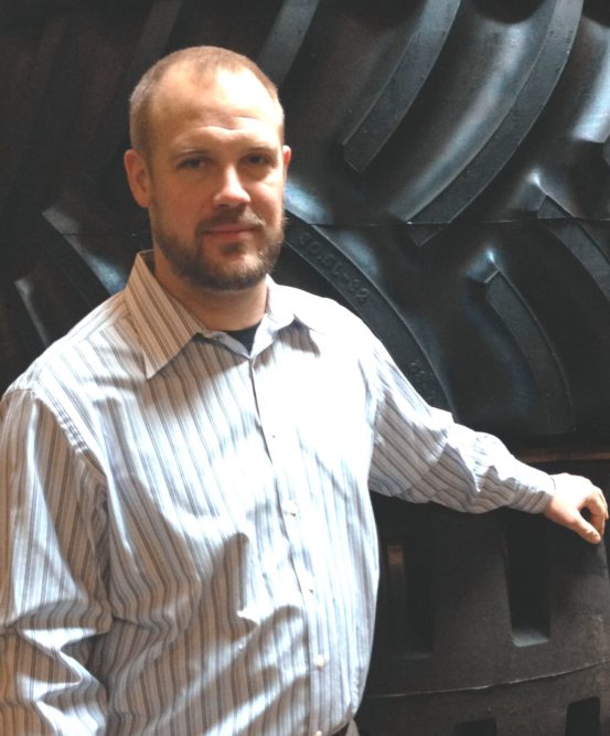 Gallagher Tire adds to specialty tire sales team