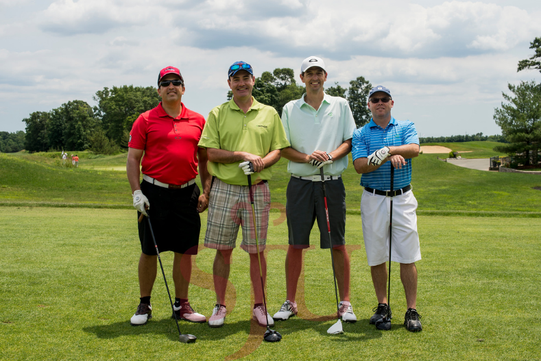 Gallagher Tire holds memorial golf outing