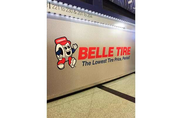 Game On! Belle Tire Continues Partnership with FOX Sports Detroit