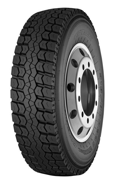 Giti Adds Four GT Radial Tires to SmartWay Lineup