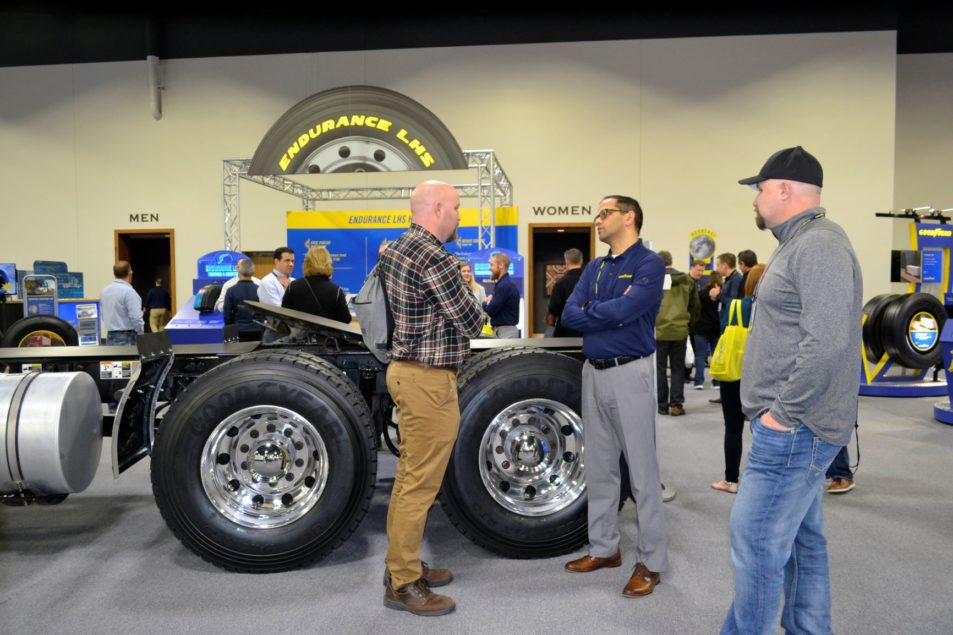 Goodyear: Commercial Business Beat the Market in 2019 | 2020-02-05 | Modern  Tire Dealer