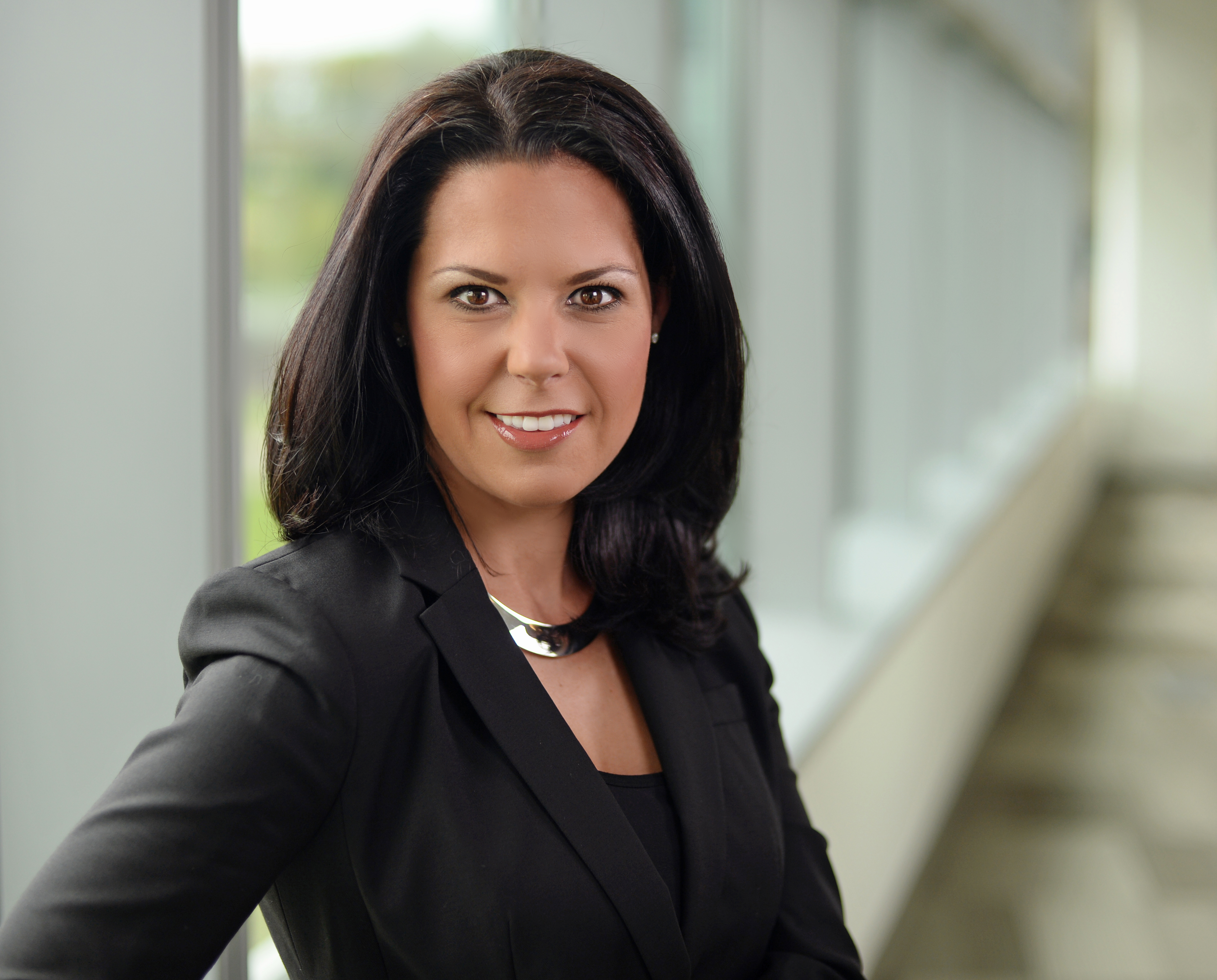 Goodyear Elevates Alexy to VP of Global Talent