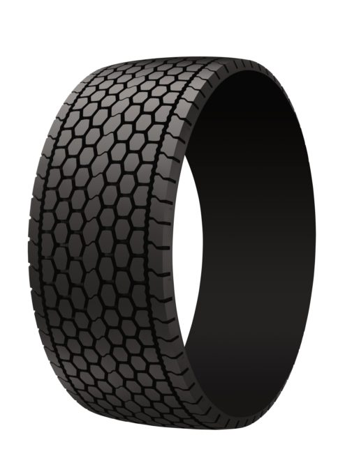 Goodyear expands UniCircle tread line