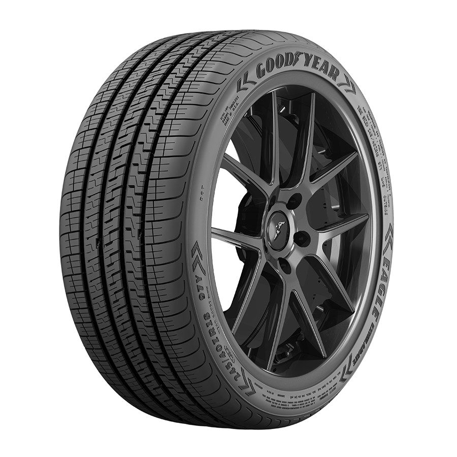 Goodyear Introduces a New UHP Tire