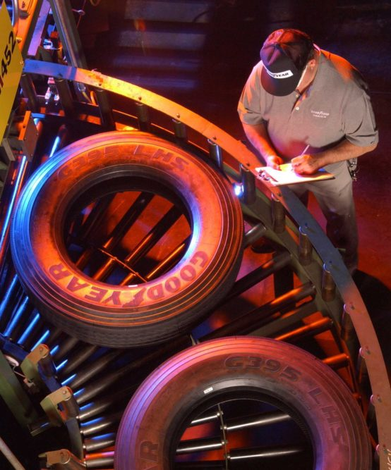 Goodyear Plans to Reopen 'Majority' of Plants by End of May