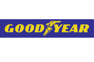 Goodyear's first-half sales increase 18%