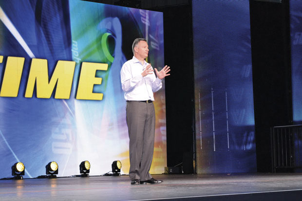 Goodyear says: Get ready for the millennials!