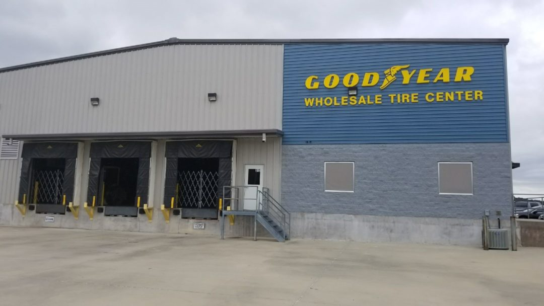 Goodyear Says It Will Be Better Off Following Its Divorce From ATD