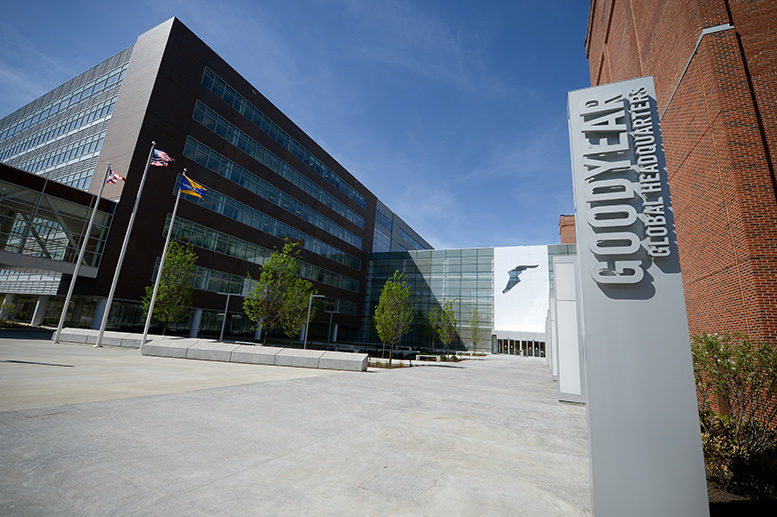 Goodyear Suffers $619 Million Loss During 1Q