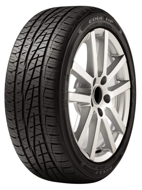 Goodyear Unveils Kelly Edge HP