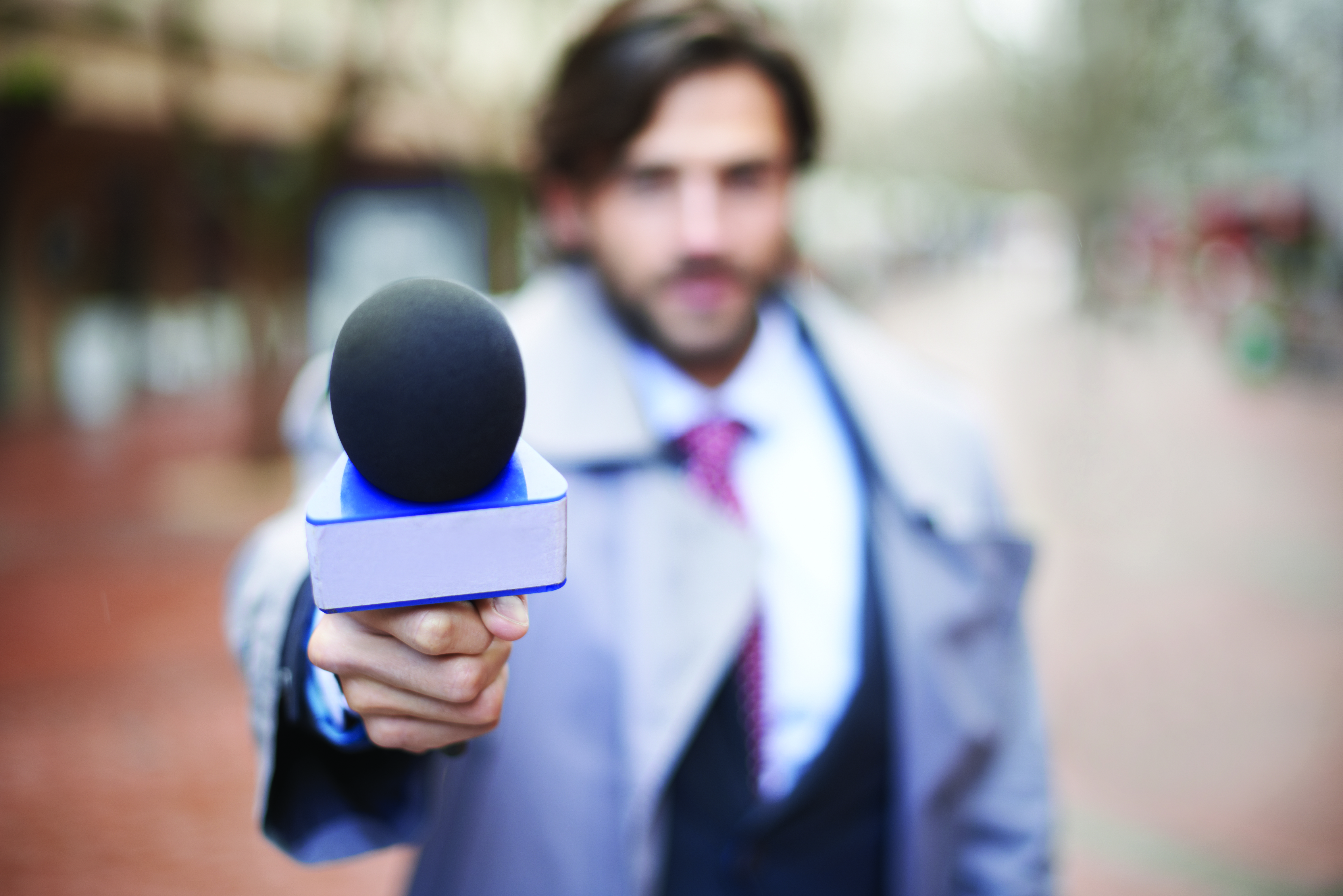 Gotcha! Are You Ready if Reporters Target You During Sweeps Week?