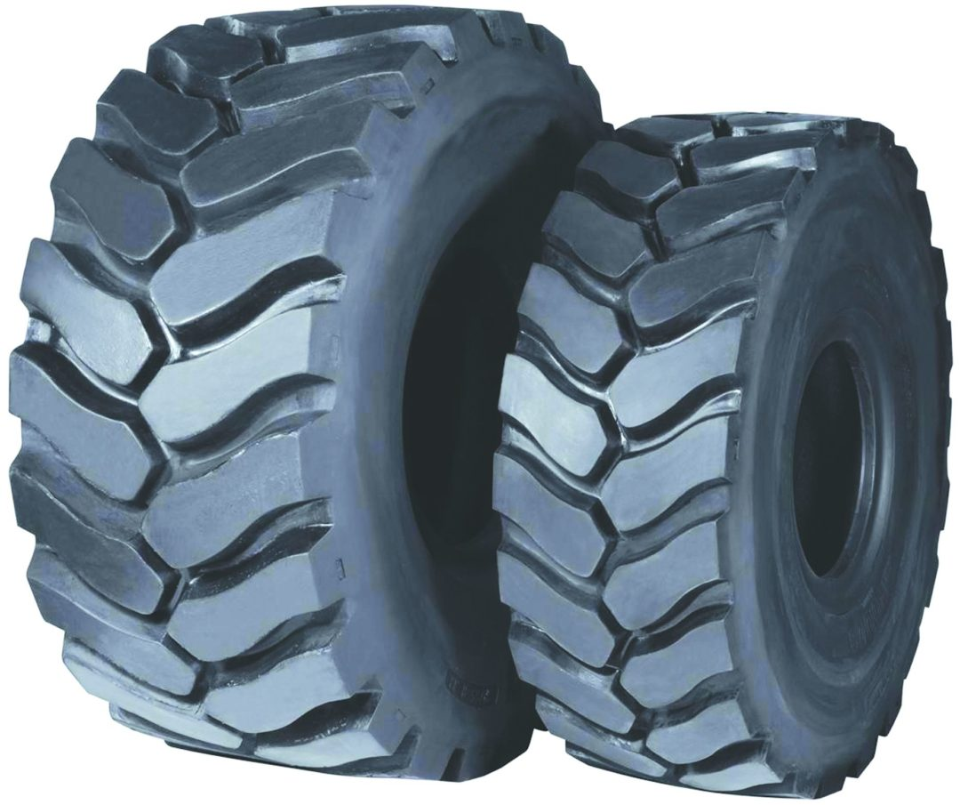 Green Giant Loader Tires From OTRUSA.com