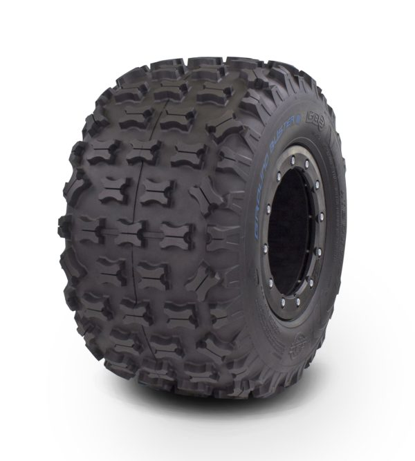 Greenball Has a New GBC Motorsports Tire for ATVs