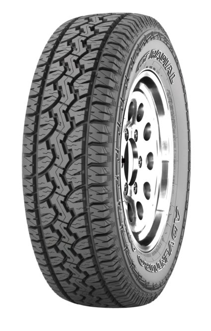 GT Radial adds 40 sizes of SUV, LT tires