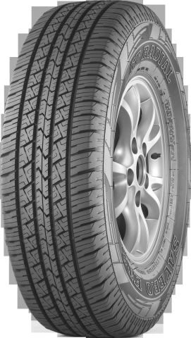 GT Radial offers new tire for SUVs, pickups, vans
