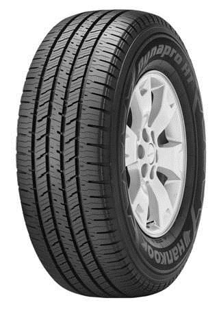 Hankook Dynapro HT receives 'Best Buy' rating
