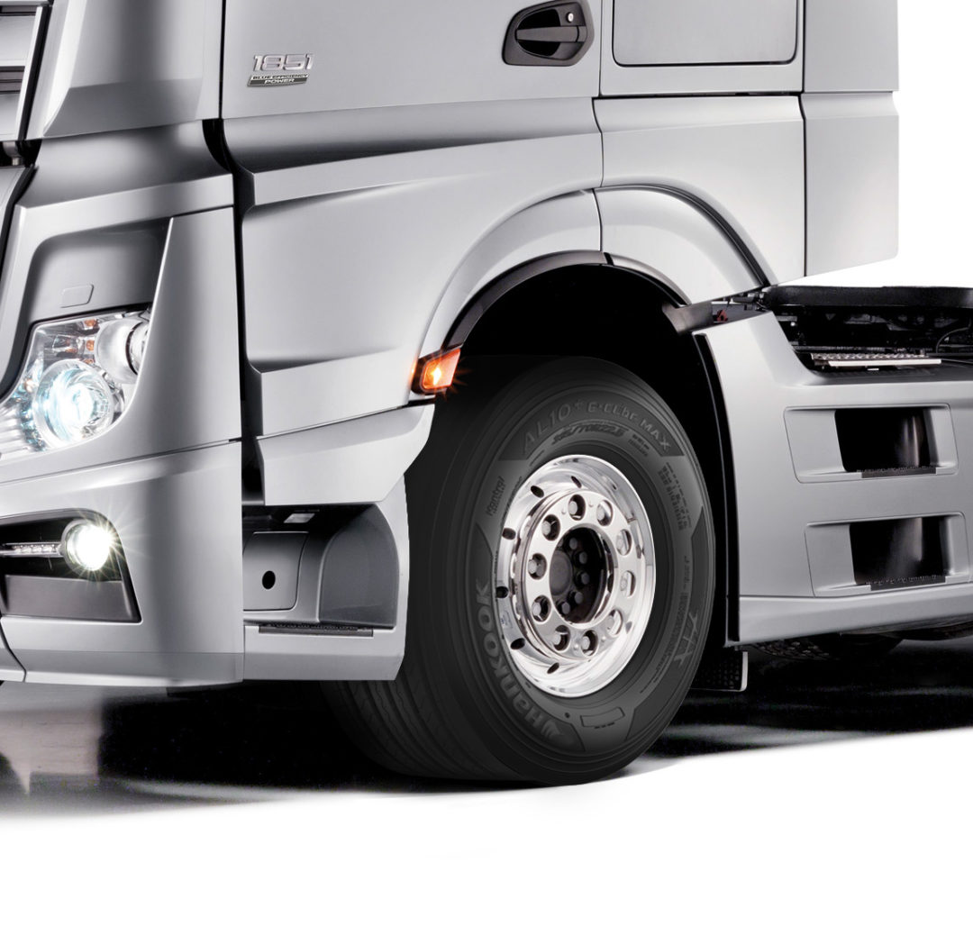 Hankook expands OE portfolio in Europe